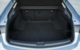 Vauxhall Insignia Grand Sport boot