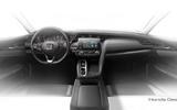 2018 Honda Insight hybrid