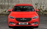 Vauxhall Insignia Sport Tourer 1.5 Turbo 165 2017 review