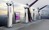 BMW, Daimler, Ford and VW Group officially announce Ionity European EV charger network
