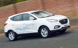 Hyundai ix35 Fuel Cell long-term test: the limitations of hydrogen fuel cells