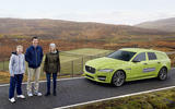 2017 Jaguar XF Sportbrake confirmed for June launch