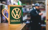 Jack's Garage - Volkswagen mug