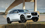 Jaguar F-Pace wins 2017 World Car of the Year award