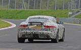2017 Jaguar F-Type facelift