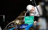 Jaguar in Formula E: behind the scenes
