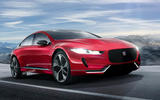 Jaguar XJ render as imagined by Autocar