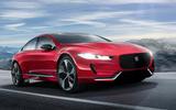 Jaguar XJ render as imagined by Autocar