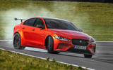 Jaguar XE SV Project 8 revealed as brand's quickest, most powerful model yet
