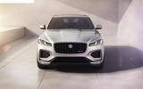Jag F PACE 22MY 01 R Dynamic Exterior Front 110821