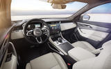 Jag F PACE 22MY 04 Light Oyster Interior 110821