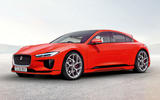 2020 Jaguar XE XF replacement