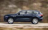 Jaguar F-Pace, XF and XE ranges updated with new Ingenium engines
