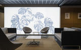 Gaydon interior chairs