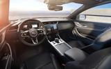 Jag XF 22MY 04 Ebony Interior 250821