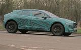 2018 Jaguar I-Pace electric SUV