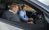 First ride: Jaguar E-Pace discussion