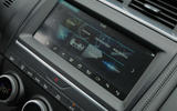 First ride: Jaguar E-Pace infotainment system