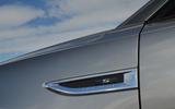 First ride: Jaguar E-Pace side vents