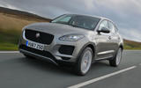 First ride: Jaguar E-Pace