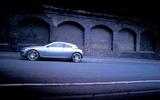 Jaguar RD6 concept 2003