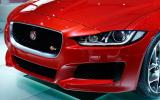 Jaguar XE - pricing, spec, review, gallery and video
