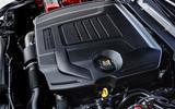 2.0-litre Jaguar XF Sportbrake 25t petrol engine