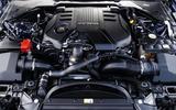 3.0-litre TDV6 Jaguar XF Sportbrake engine