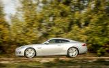 £65,000 Jaguar XK 5.0 V8