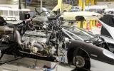 Jaguar Land Rover Classic division