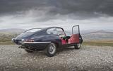 Used car buying guide: Jaguar E-Type
