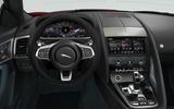 Jaguar F Type R Dynamic Black 4