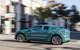 Jaguar I-Pace on course for March 2018 launch