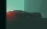 2019 Jaguar Vision Gran Turismo Coupé