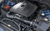 2.0-litre Jaguar XE petrol engine