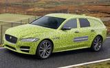 2017 Jaguar XF Sportbrake confirmed for June launch