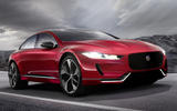 2020 Jaguar XJ render