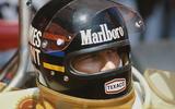 McLaren James Hunt