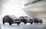 N-Tec Qashqai, X-Trail and Micra