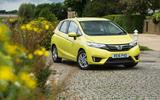 Honda Jazz long-term test review: first report