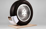 Dyson - The Tyre Collective Images