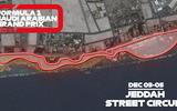 Jeddah Street Circuit