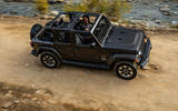 2019 Jeep Wrangler lands with new hybrid engine and big tech boost