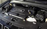 2.0-litre Multijet II Jeep Compass diesel engine