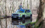 Jeep Renegade long-term test review