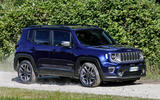 Jeep Renegade 2018 review off road