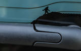 Jeep Renegade 2018 review windscreen decal