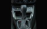 Jeep Compass update gearbox