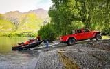 Top 10 pickup trucks – 2021 Jeep Gladiator