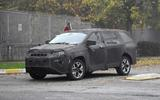 Jeep Grand Compass side front